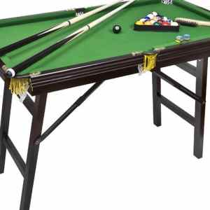 Bello Games New York Outdoor Pool Table