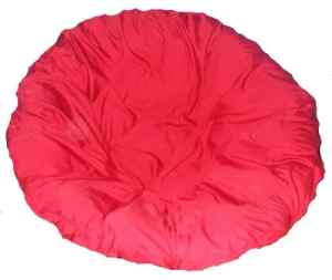 CreativeCizek Double Papasan Cushion