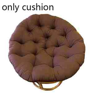 MSM Double Papasan Cushion