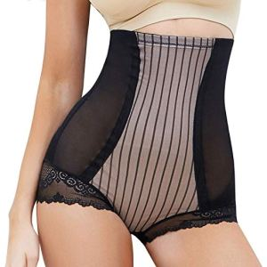 CROSS1946 Bum Lifter Tummy Control Panties