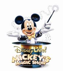Disney Live Mickeys Magic Show Tickets