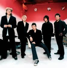 Duran Duran Tickets