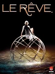 Le Reve Las Vegas Tickets