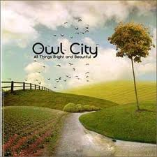 Owl City Tickets