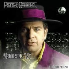 Peter Gabriel Tickets