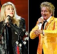 Rod Stewart & Stevie Nicks Tickets