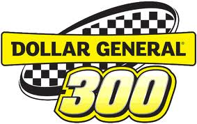 Dollar General 300 Tickets