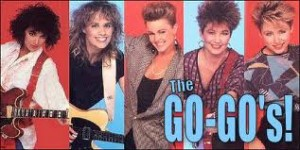Go-Go's Tickets