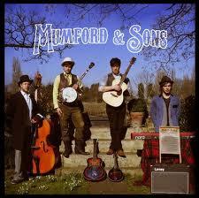 Mumford & Sons Tickets