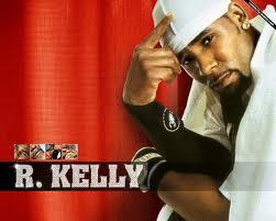R. Kelly Tickets