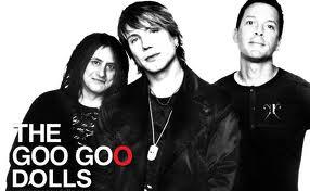 Goo Goo Dolls Tickets