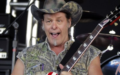 Ted Nugent Sold Out Tickets