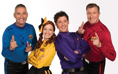 The Wiggles Cheap Concert Tickets