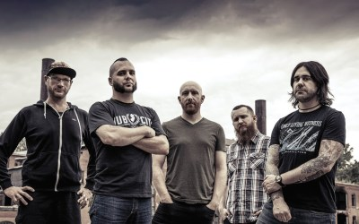 Cheap Killswitch Engage Tickets