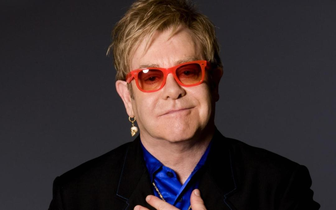 Sold Out Tickets for Elton John!