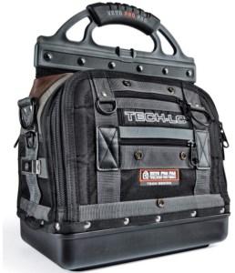 Veto Pro HVAC Tool Bag, front image