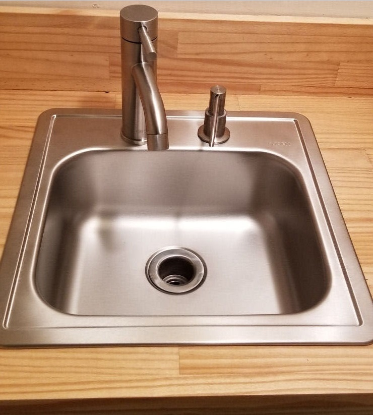 Sink And Toilet Without Plumbing Installation Buytoolbags