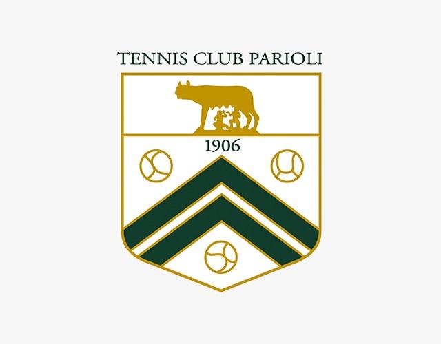 tennis club parioli portfolio