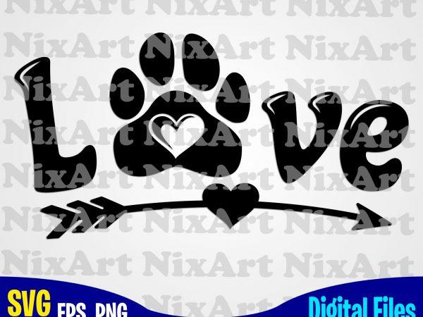 Download Love, Heart, Arrow, Dog, Dog, Dog lover, Pet, Funny animal ...