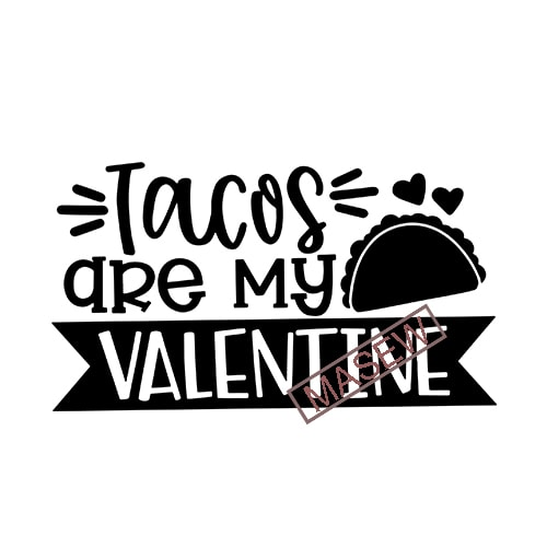 Download Tacos Are My Love Language Svg, Valentine svg, taco svg ...