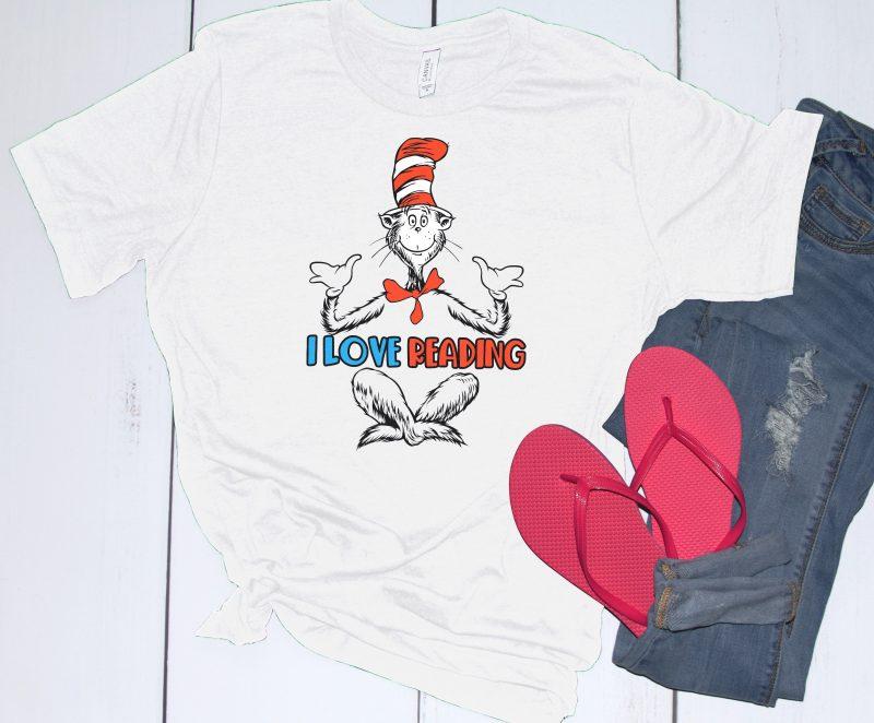 Download Dr seuss Svg ready made tshirt design