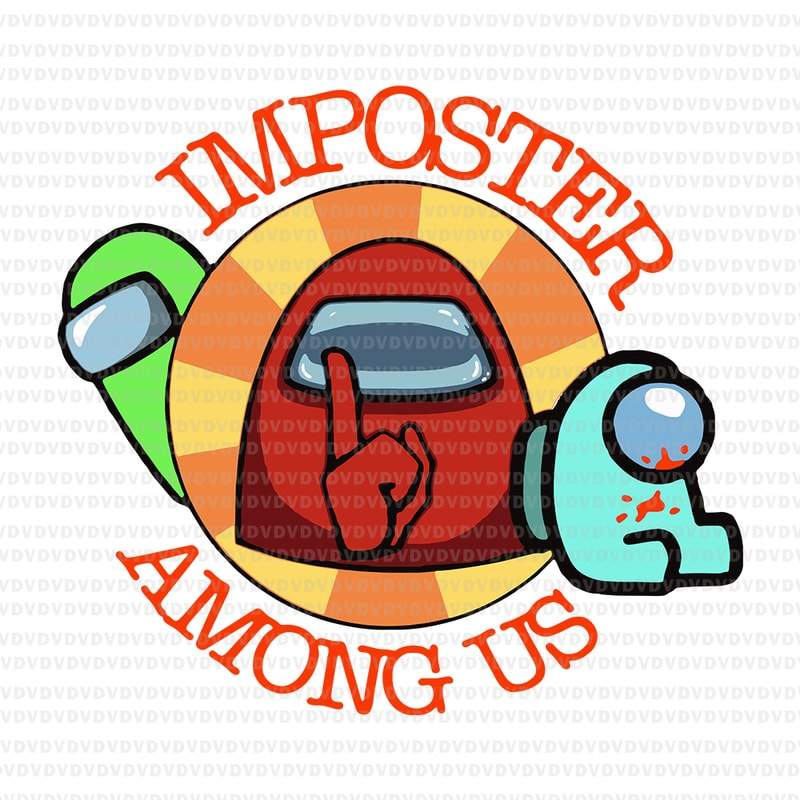 Download Imposter among us svg, Imposter among us, Imposter among ...
