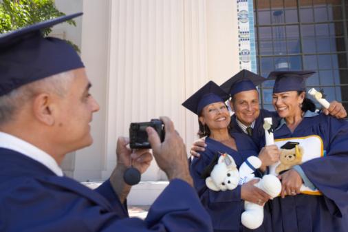 Online bachelor's degree program