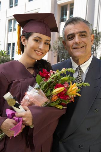 College degree jobs