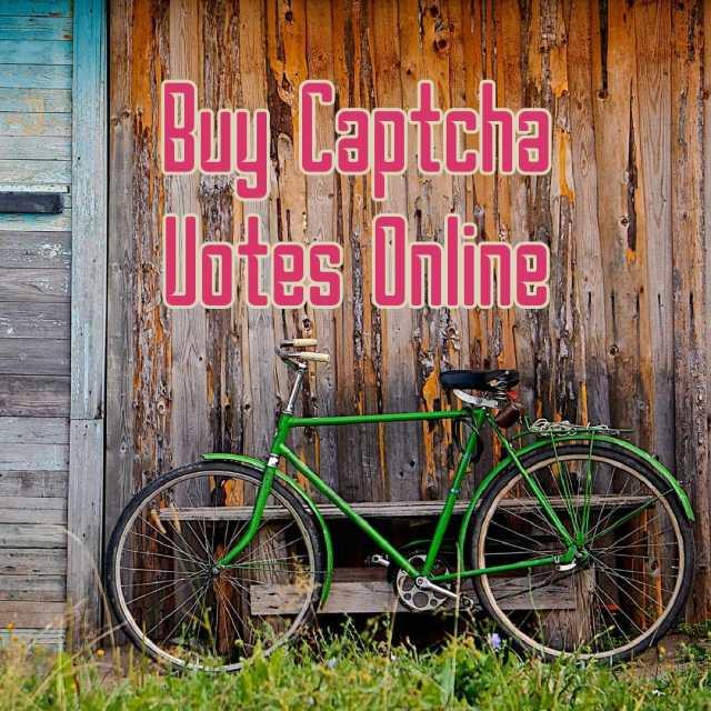 buy captcha votes fast online