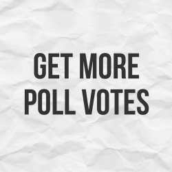 get more real poll votes