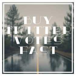 get twitter votes fast