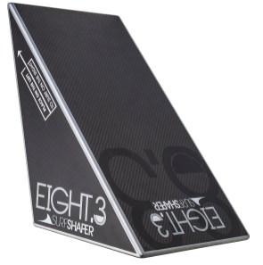 Eight.3 Wakesurf Shaper