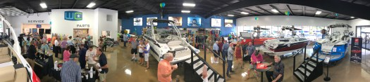 Grand Re-Opening - WaterSports Central - Seneca, SC