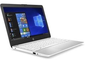 HP Stream Laptop 11- Intel® Celeron®, 4 GB, 64 GB eMMC