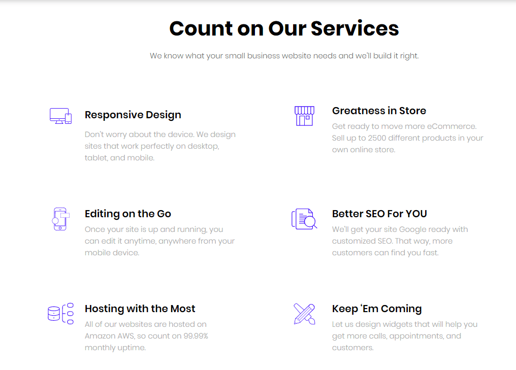 I will Help you create and build your own Website