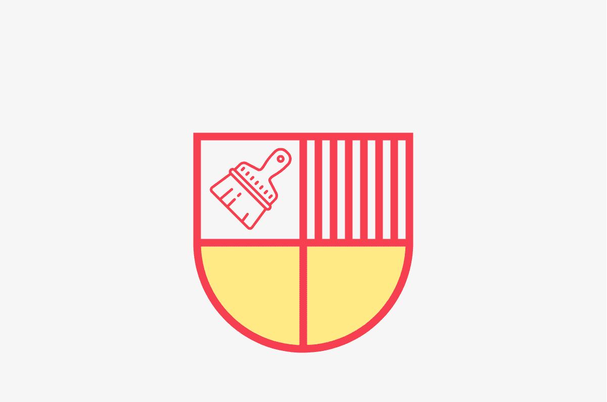 Creative and Minmalist Logo Design