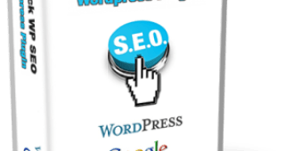 1-Click WP SEO WordPress Plugin Review – New Version 4.0 Page 1 of Google with Just 1 click