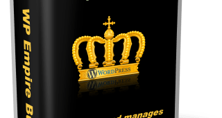 WP Empire Builder 3.0 WordPress Plugin Review – Launches Unlimited Quick & Multisite Blog Network Management from 1 Place