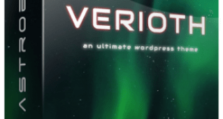 Verioth Themes Review for Amazing WordPress Themes