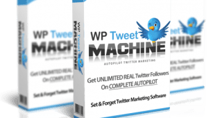 WP TweetMachine v2 Review – With Great DISCOUNTS & Huge BONUSES