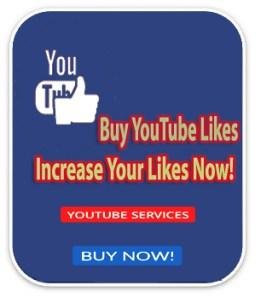 Buy YouTube Likes Cheap