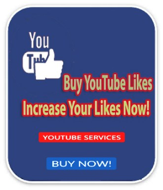 Buy YouTube Likes Instant Delivery