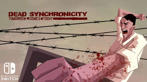 Dead Synchronicity for Nintendo Switch will be launched on November 21st.