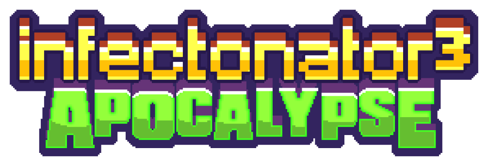 'Infectonator 3: Apocalypse' Officially Announced