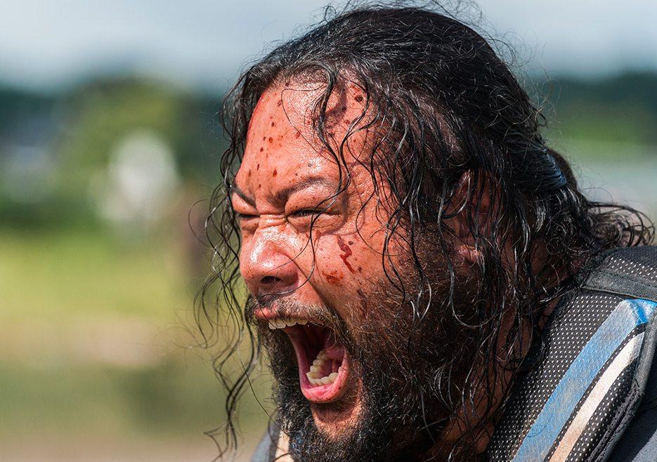 The Walking Dead – Making of Episode 4