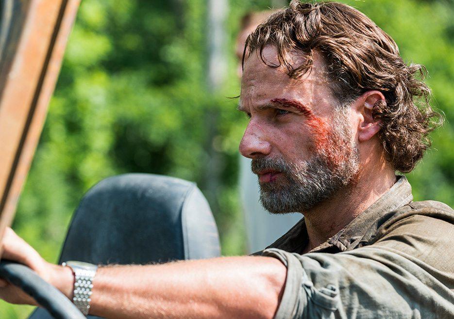 The Walking Dead Sneak Peek of Episode 4