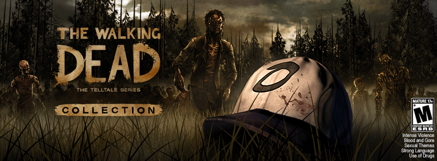 Are You Ready for 'The Walking Dead: The Telltale Series Collection?'