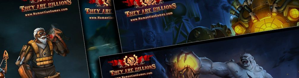 'They Are Billions' – Zombie Apocalypse Meets Steampunk Strategy