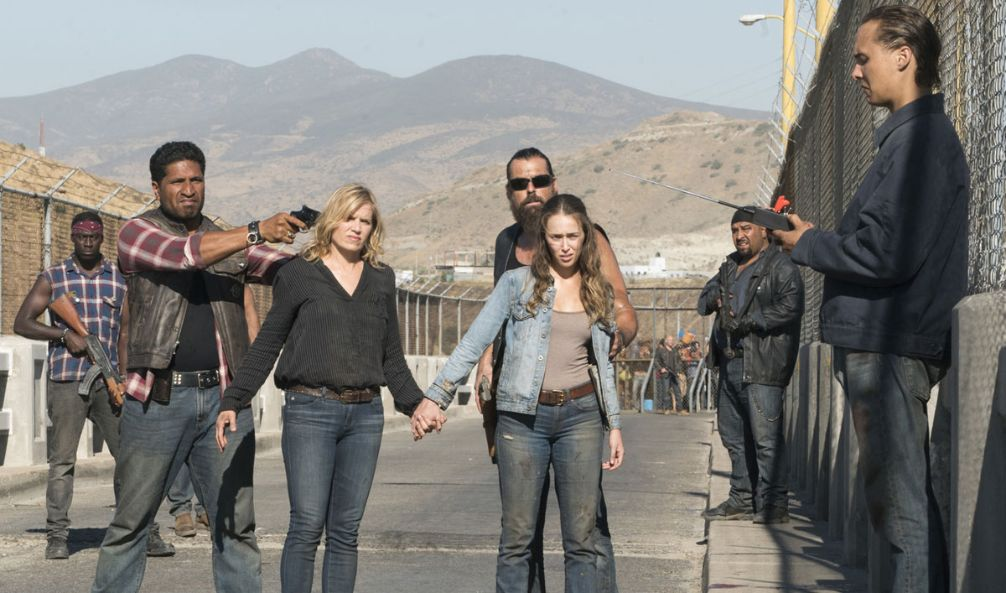 Image result for fear the walking dead 2018