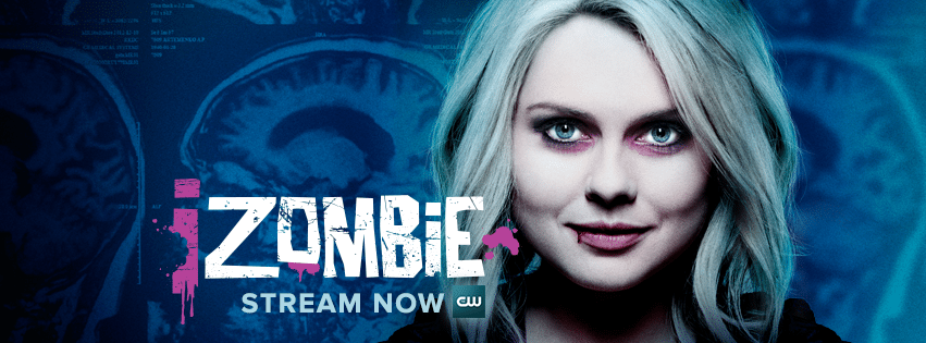 The CW Shares When 'iZombie' Will Return